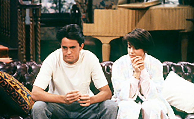 Matthew Perry: A look back in the ups-and-downs of This'Friends' Celebrity's life