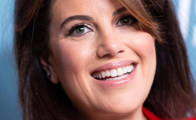 Monica Lewinsky sets social media ablaze with 'perfect' response to 'high-risk, low-reward' question