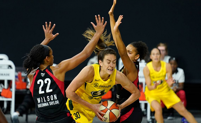 WNBA returns, Observing 25th anniversary season