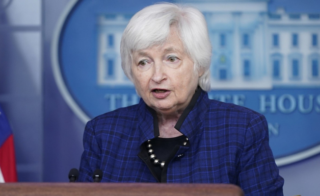 Yellen urges Congress to increase Treasury Department funding Amounts
