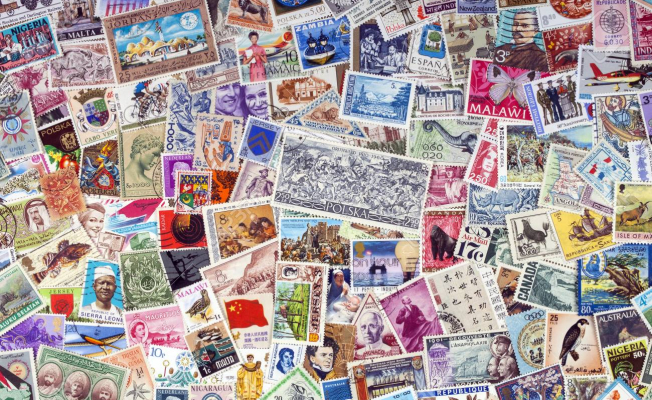 5 Best Selling Commemorative U.S. Stamps