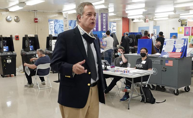 After a vote count error, new results are due in the NYC Mayor Race