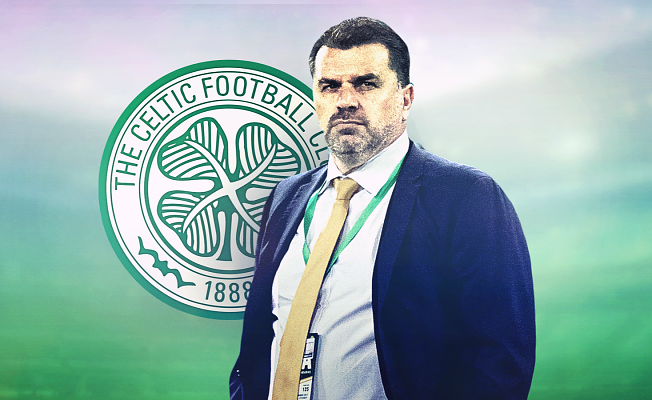 Ange Postecoglou Termed Celtic Director on 12-month rolling contract