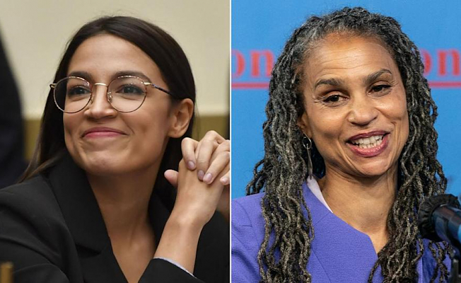 AOC Supports Advanced Maya Wiley in New York City mayoral Competition