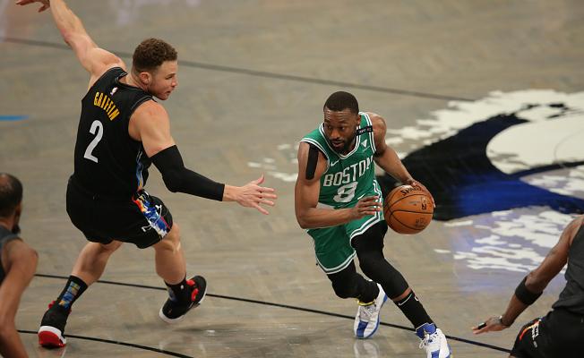 Celtics trade Kemba Walker into Thunder for Al Horford, Moses Brown