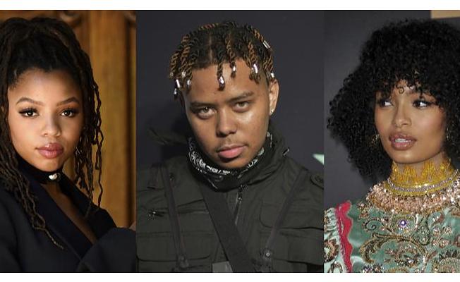 Chloe, Shahidi, Cordae a Part of Disney EP honoring Black Lifestyle