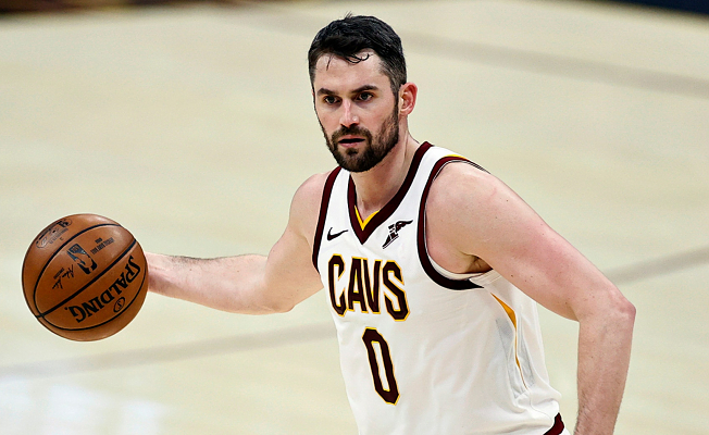 Jalen Rose, ESPN's Jalen Rosen says Kevin Love was selected for the US Olympic team due to 'tokenism'
