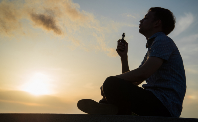 Random Mistakes Made About CBD Vaping