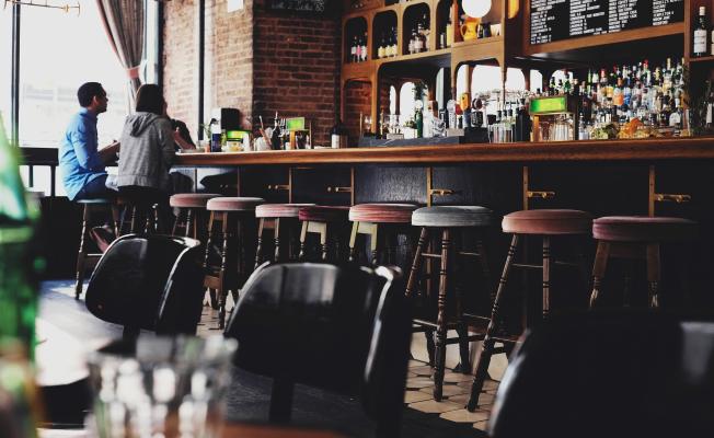 Restaurant Bar Equipment Checklist
