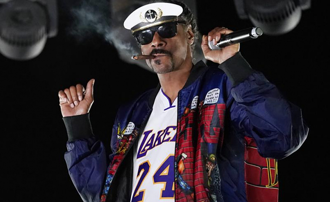 Snoop Dogg to join Def Jam label as Tactical Adviser