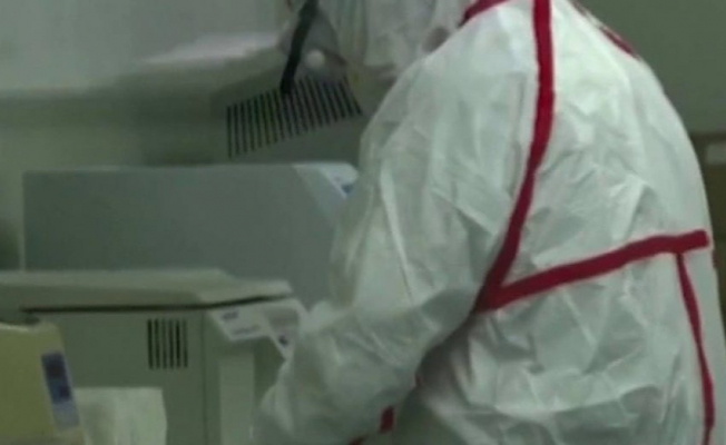 State Dept. emails Reveal interagency infighting over probe to COVID-19 Laboratory leak theory