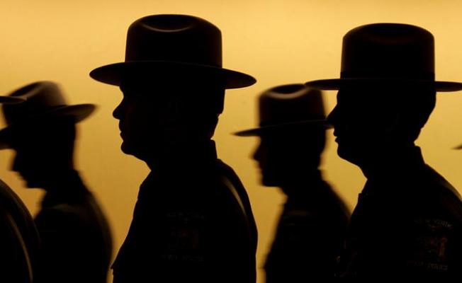 'Still on the farm': NY State Police struggles to diversify