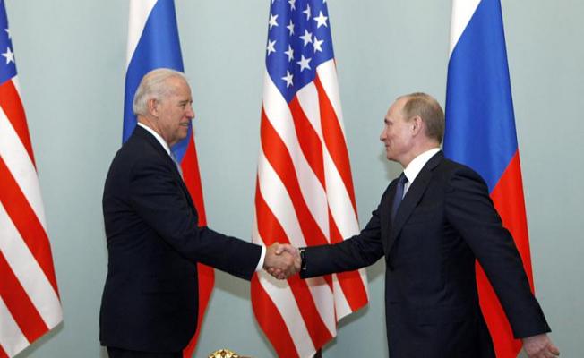 Syria's last aid crossing in Equilibrium as Biden to meet Putin