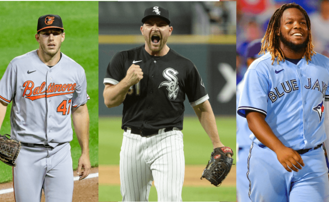 Three Teams Who Are Absolute Favorites For World Series Success In The AL