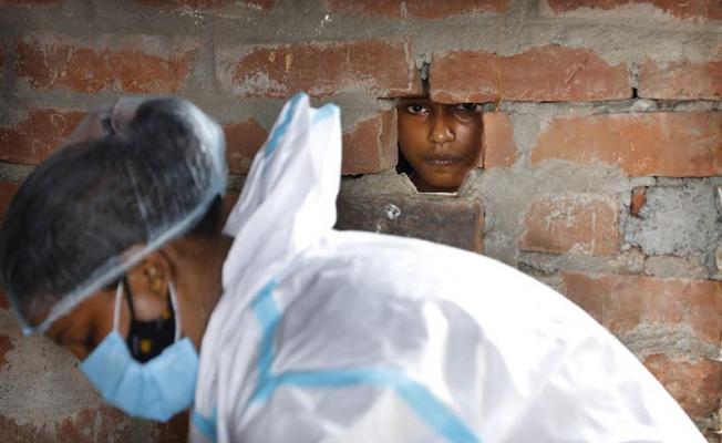 Vaccine hesitancy Sets India's Profits against virus in Danger