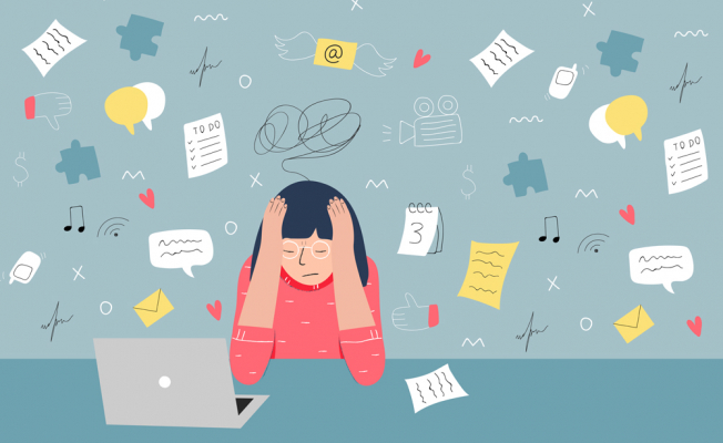A Guide to Dealing With the Effects of Stress