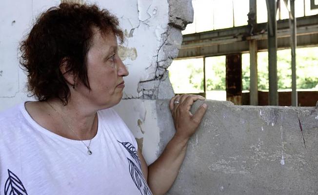 Bosnian massacre survivors grapple with horrors and deniers