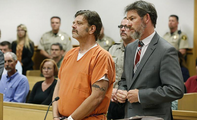 Colorado father convicted for killing his 13-year old son