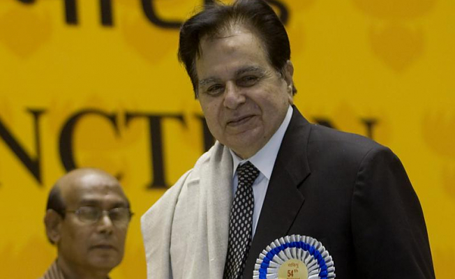 Dilip Kumar, Bollywood's great tragedy king, dies at 98