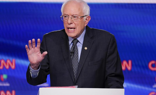 """Pro-Sanders group changes its name to """"pragmatic progressives"""""""