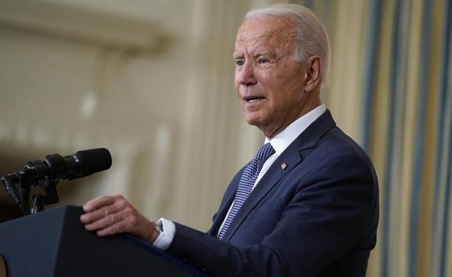Putin must take action against cybercriminals, Biden informs Putin