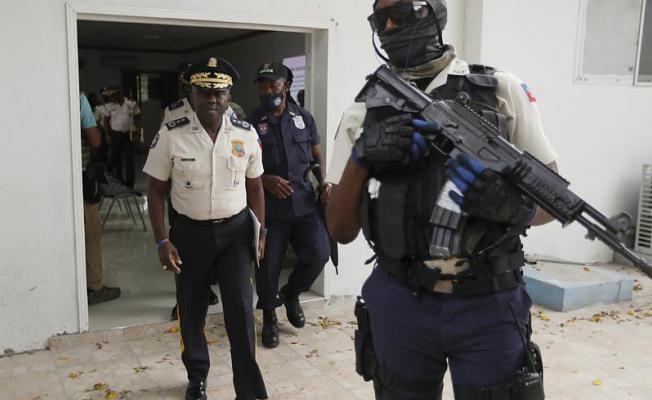Questions raised by Miami security company regarding Haiti assassination