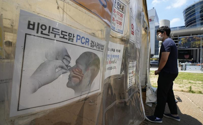SKorea receives over 1000 cases for the 11th consecutive day