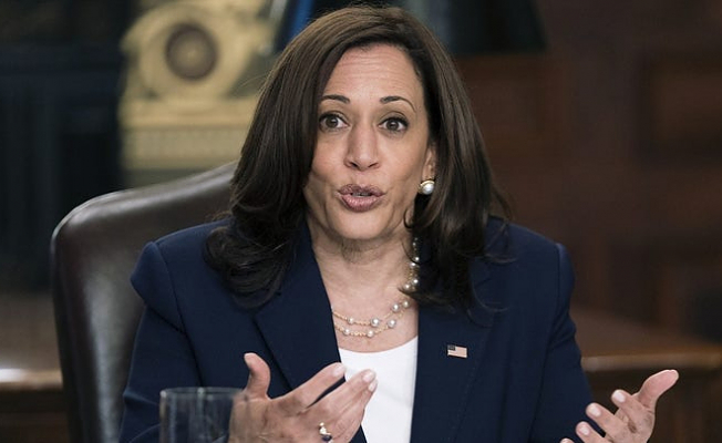 Staff at Kamala Harris are struggling with low morale and internal tensions: Reports