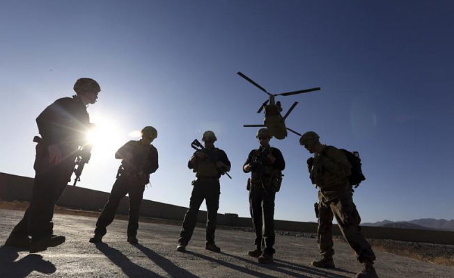 US spies are reorienting their efforts in the fight against terrorism after Afghanistan pullout