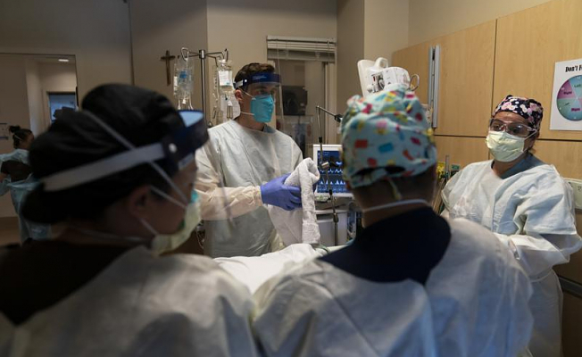 According to a poll by AP-NORC, Americans have high trust in their doctors and nurses