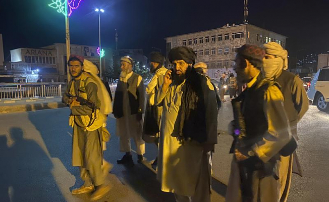 As the Taliban take control, there are increasing concerns about US terror threats