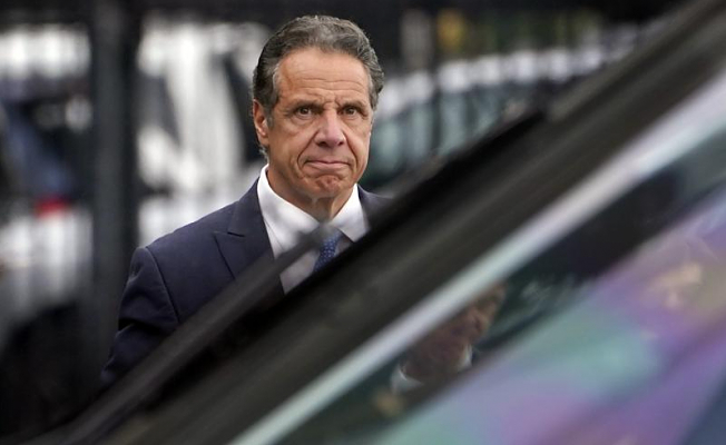 Cuomo's exit doesn't stop the push for answers about nursing homes