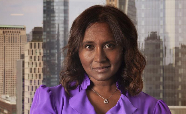 Daisy Veerasingham is appointed as the agency's president/CEO