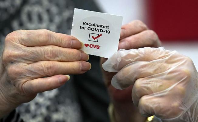 FDA's decision to trigger vaccine mandates - from CVS to Chevron