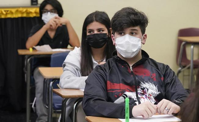 Judge blocks Florida Governor's Order banning Mask Mandates