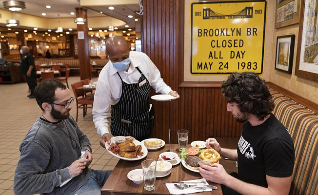 NYC will require proof of vaccination for indoor dining and gyms