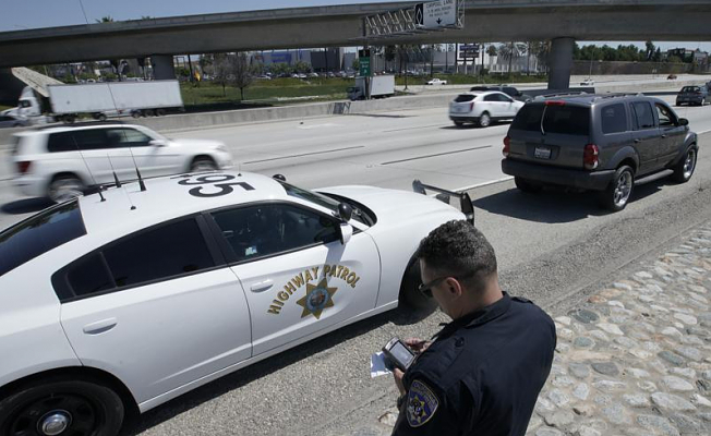 Pandemic caused a deadly increase in speeding, which hasn't stopped