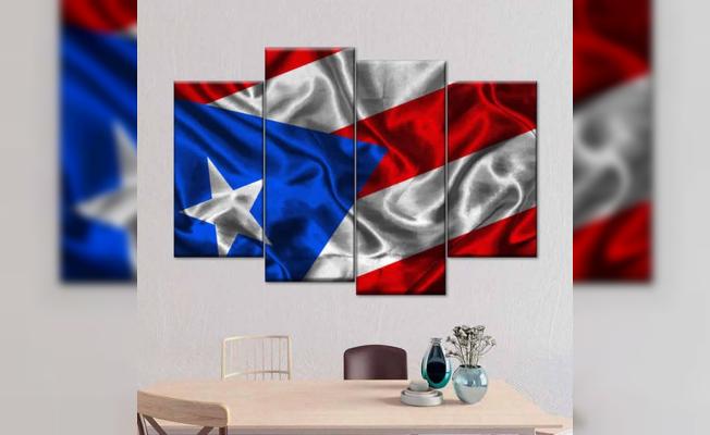 Patriotic Themed Home Décor Ideas