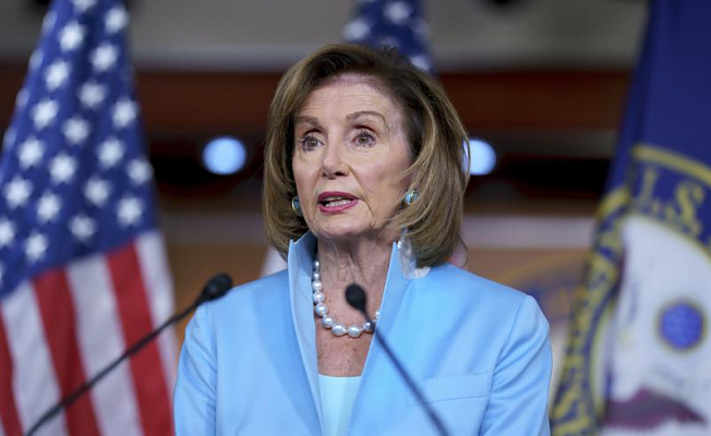 Pelosi is under threat from Dem moderates as they fight for the budget