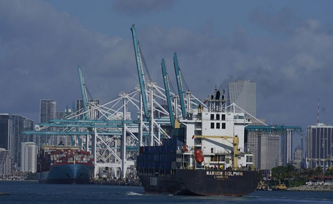 Shipping snags force US companies to retreat from China