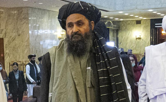 The long road to power for the Taliban is outlined by Mullah's ascent