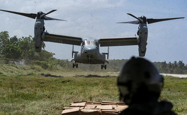 US Airlifts Help Haiti Reach Areas Most Hard Hit by the Quake