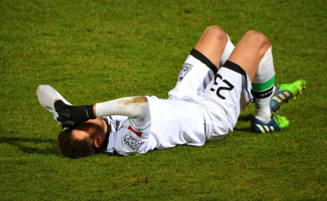 Ways to Cope With a Sports Injury
