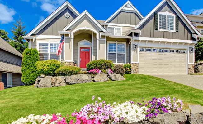 Adding Curb Appeal to Common Backyard Items