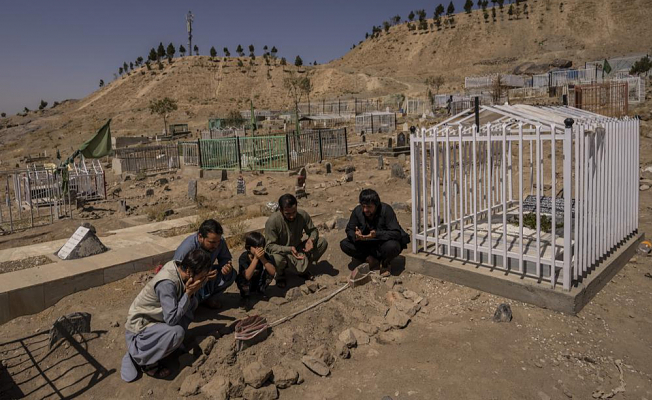 Afghan victims of an errant US drone strike are seeking to be questioned