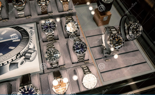 An Introductory Look at the Oris Watch Collections