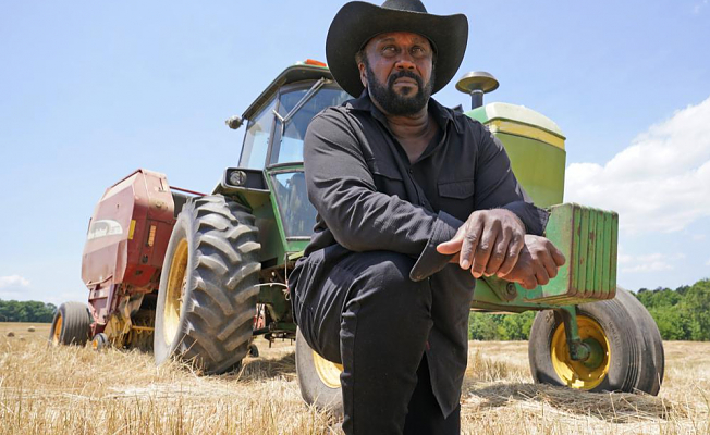 Black farmers in the US are awaiting billions of dollars in debt relief