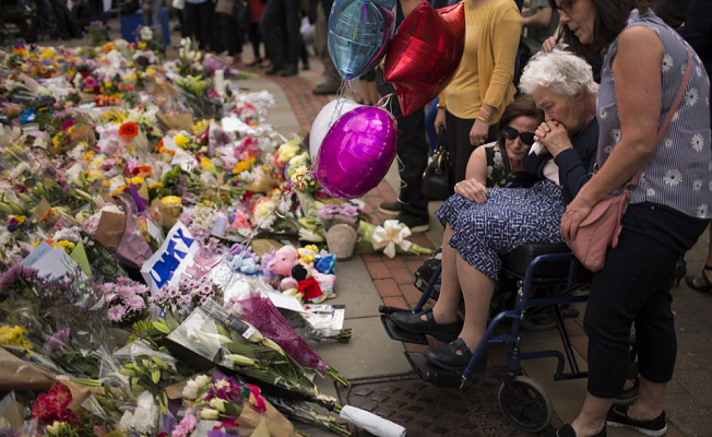 Europe's weak points make it an attractive target for jihadists after the September 11th attacks