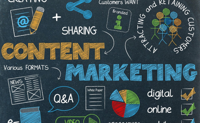 How content marketing is transforming the business world?