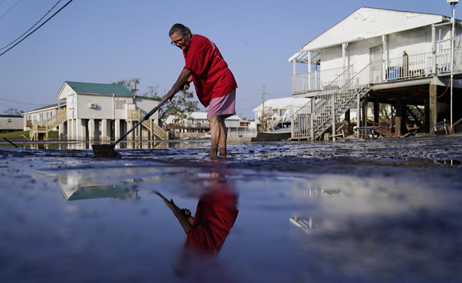 Louisianans are grateful for small miracles that happened after Ida